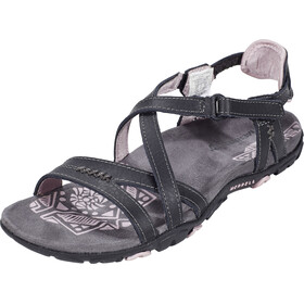 Merrell Sandspur Rose LTR Sandals Women black/lilac keepsake
